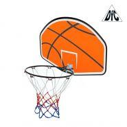 Баскетбольный щит с кольцом для батута DFC JUMP BAS-JUMP