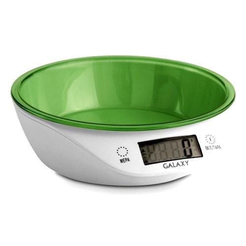 Весы электронные с чашей