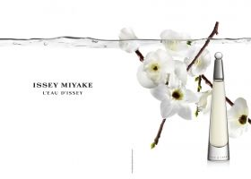 Отдушка «L'eau d'Issey Issey Miyake»