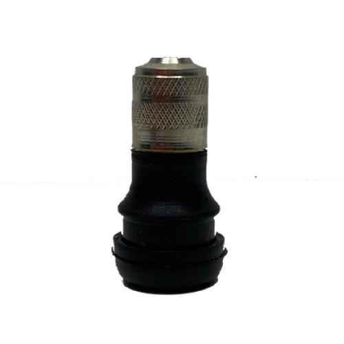 Ниппель / Сосок короткий для бескамерных покрышек на электросамокат