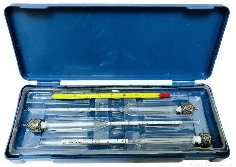 Набор АСП-3 + термометр