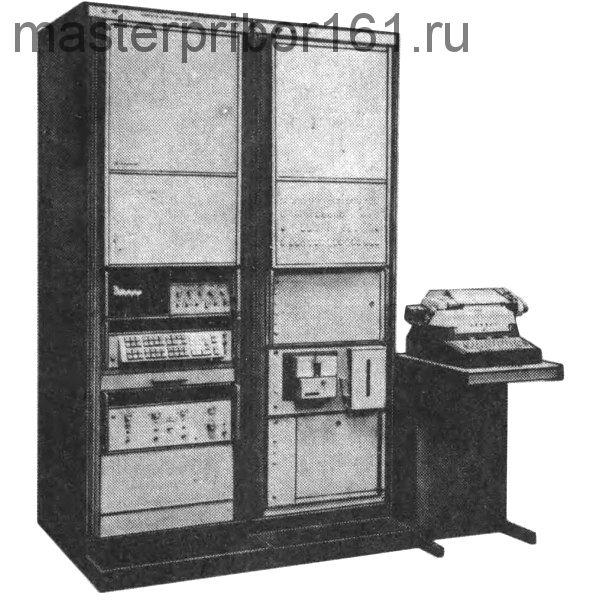 Анализатор спектра СК4-71