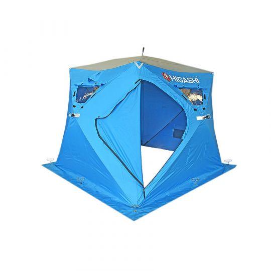 Палатка зимняя HIGASHI PYRAMYD 230*230*200