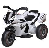Детский электромобиль (2020) HL220, Белый / White