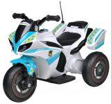 Детский электромобиль (2020) HL220, Синий / Blue