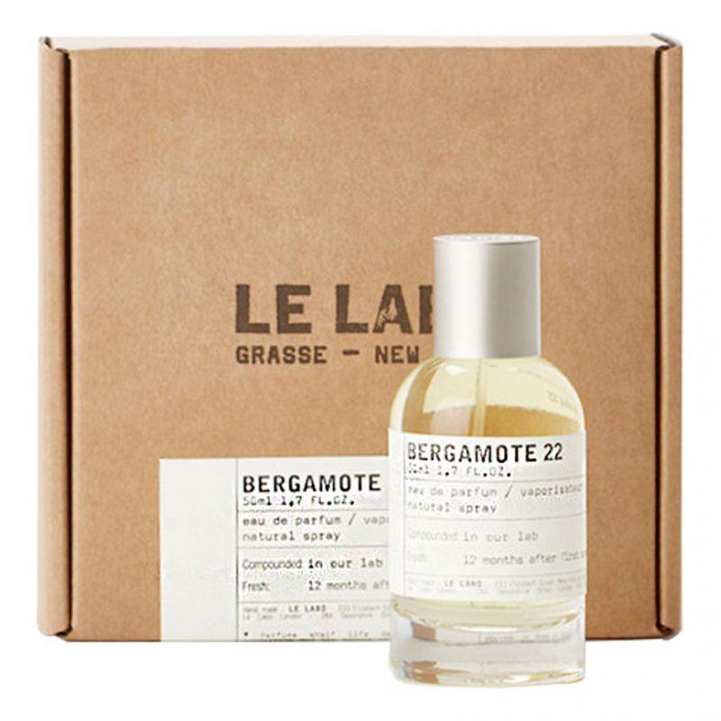 Le Labo Bergamote 22 100 ml (Унисекс)