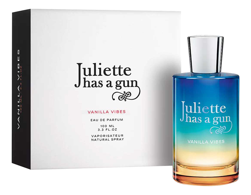Juliette Has A Gun Vanilla Vibes, 100 ml (Унисекс)