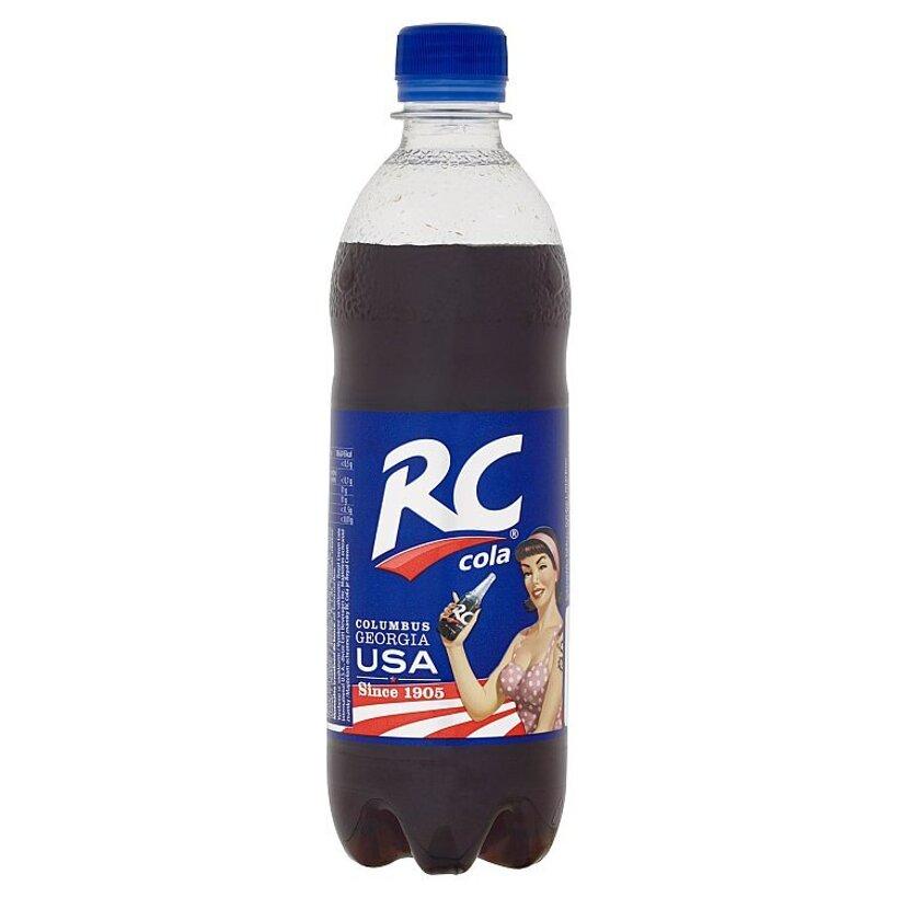 RC кола 0.5 л
