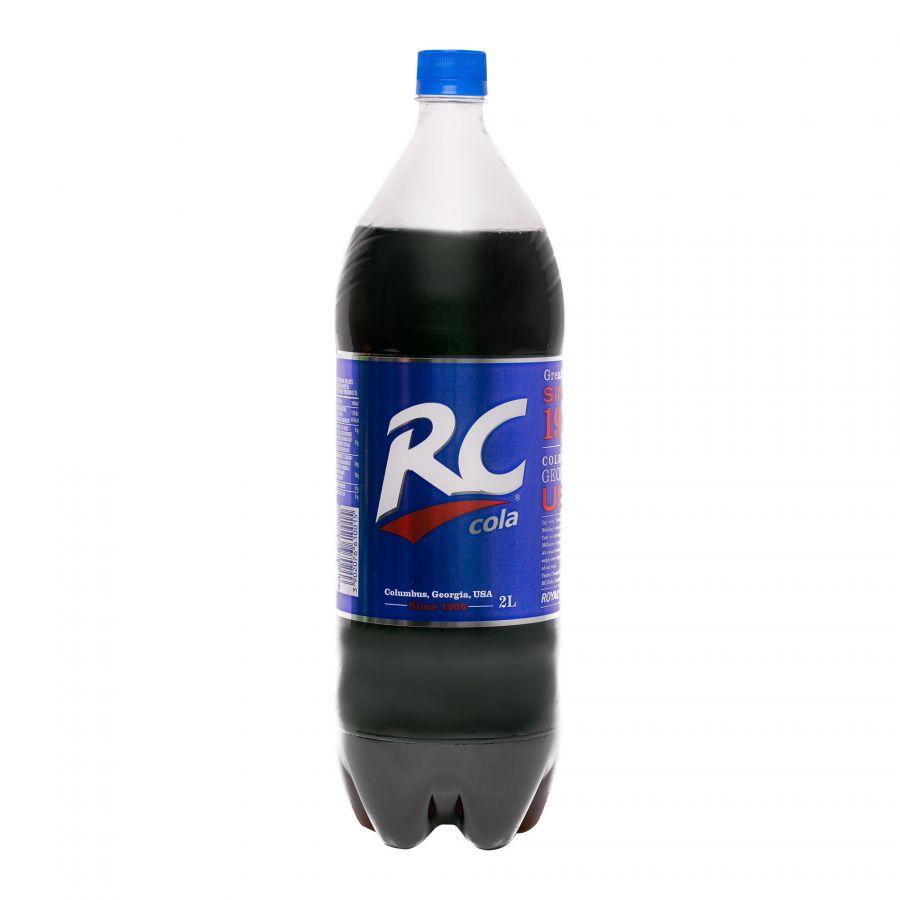 Rc кола 1.5 литра