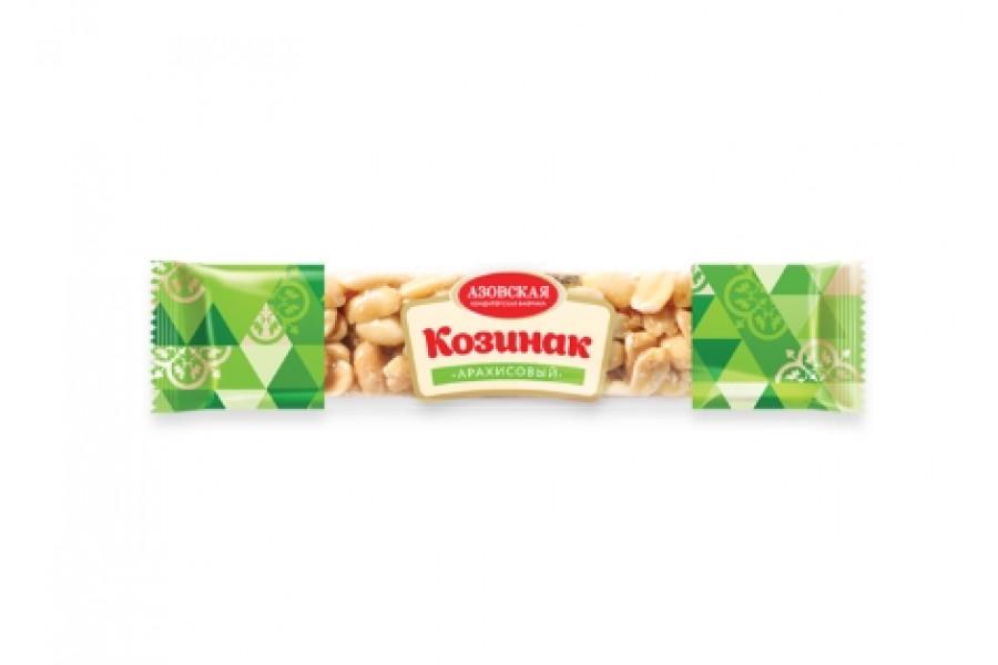 Козинак арахисовый 60 гр