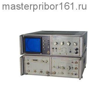 Анализатор спектра СК4-62