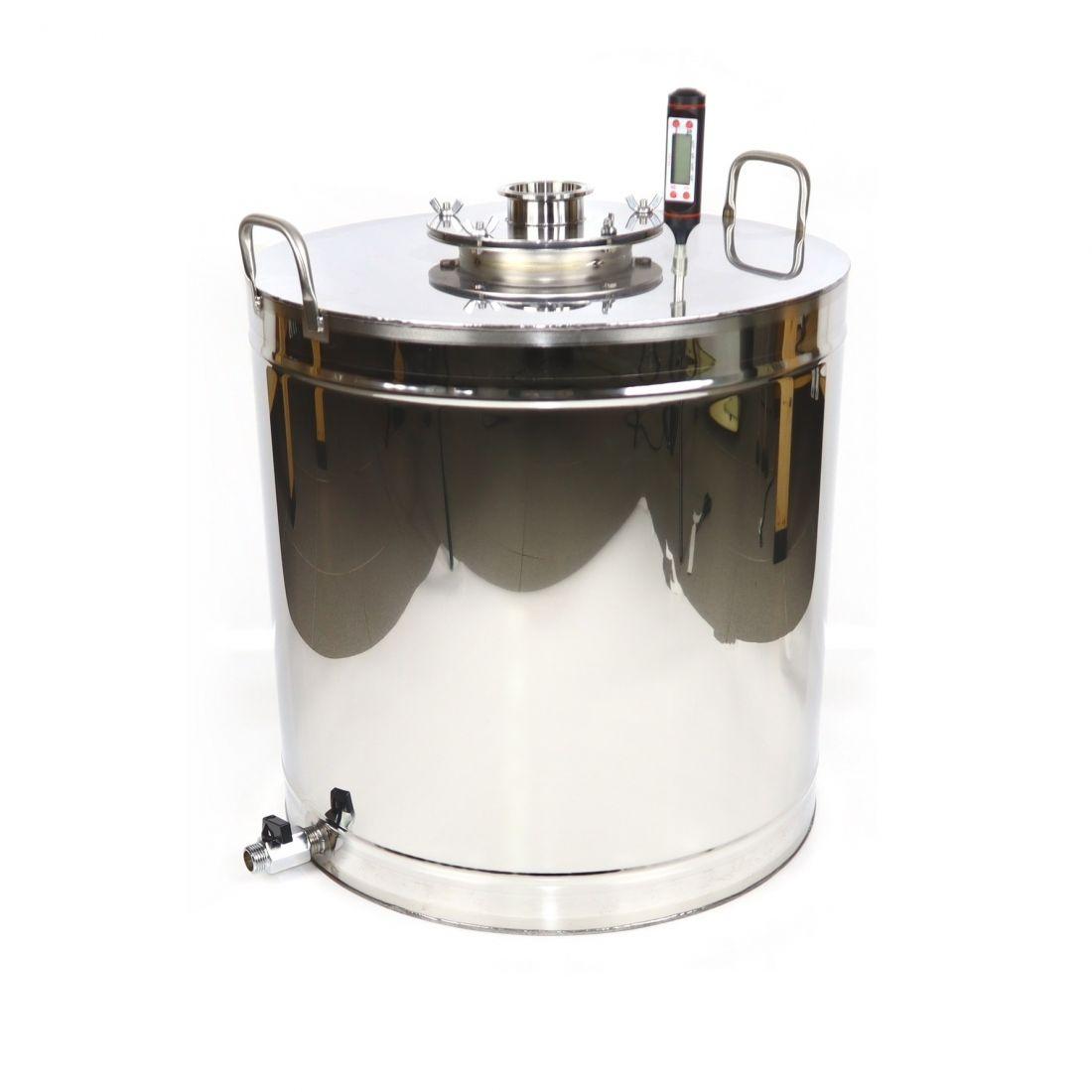 Перегонный куб Самогонофф Медиум, 50 литров
