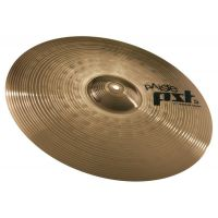 PAISTE 17 PST-5 Medium crash Тарелка-крэш 17""