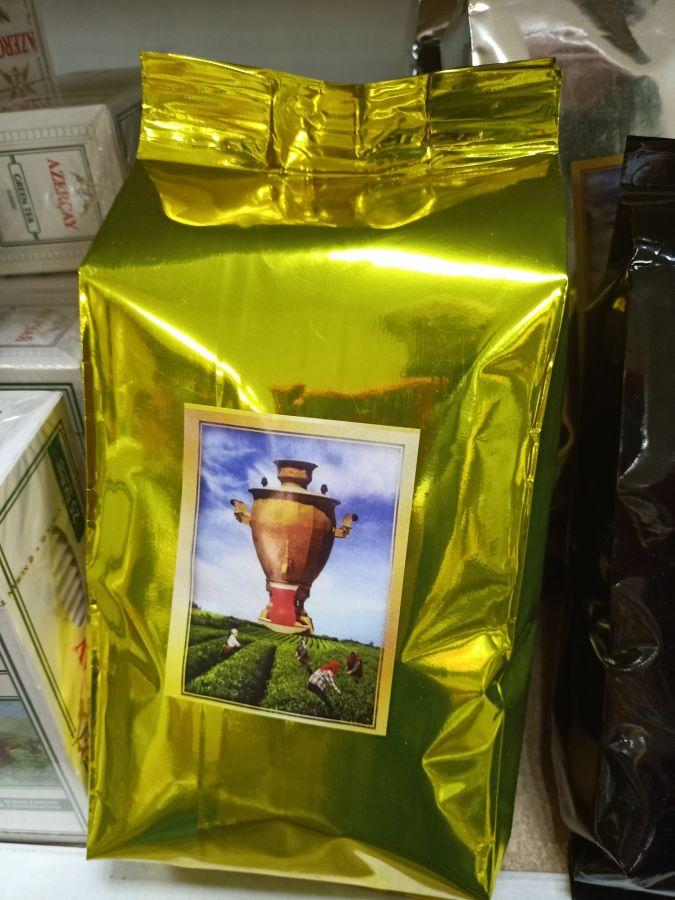 Чай Азербайджан