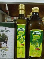 Масло оливковое СИРИЯ 500 мл