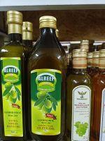 Масло оливковое СИРИЯ 1л