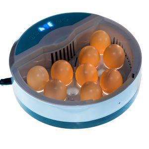 Инкубатор автоматический на 9 яиц
