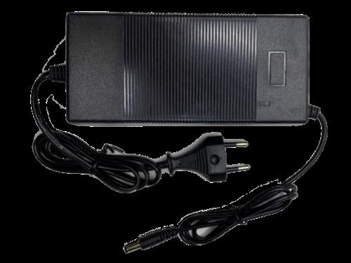 Зарядное устройство 42V 2A для электросамоката с напряжением 36V Kugoo S2/S3/S3 Pro/S4/F3 Pro