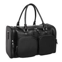Дорожно-спортивная сумка BlackWood Barclay Black