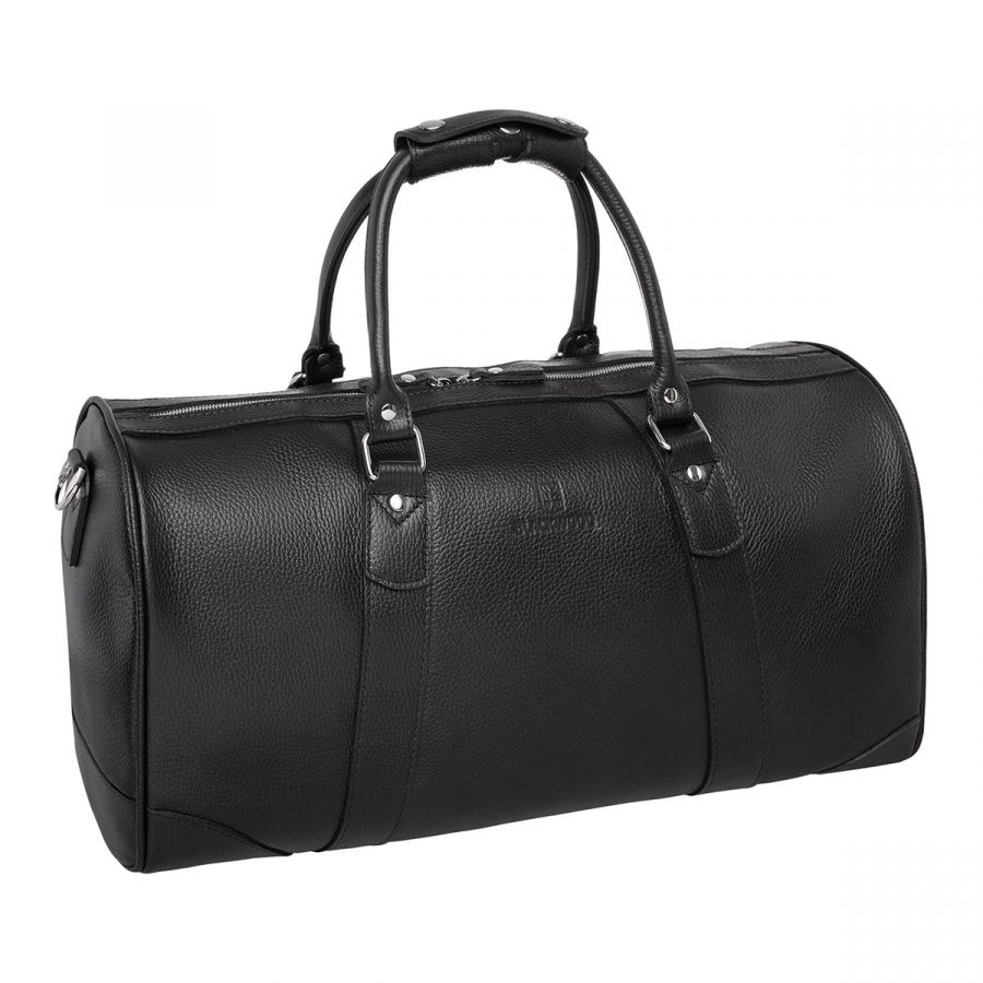 Дорожно-спортивная сумка BlackWood Barden Black