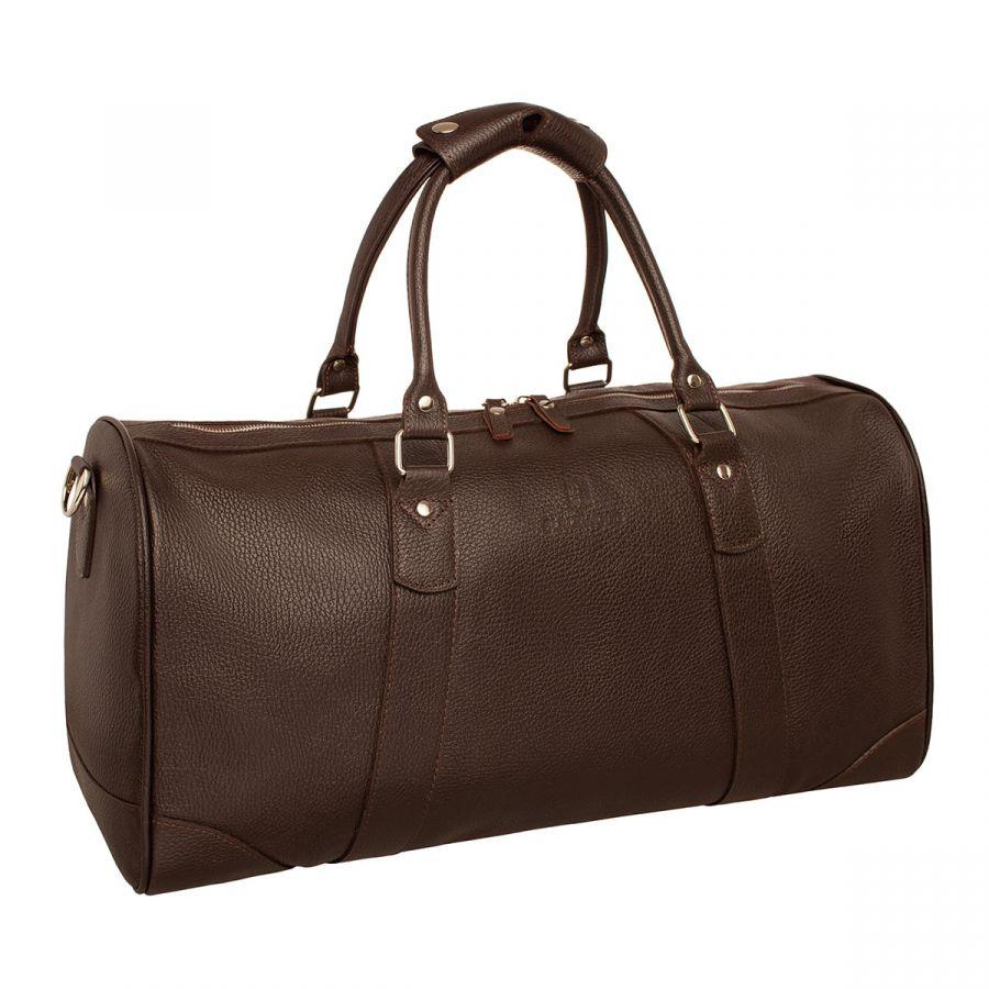 Дорожно-спортивная сумка BlackWood Barden Brown