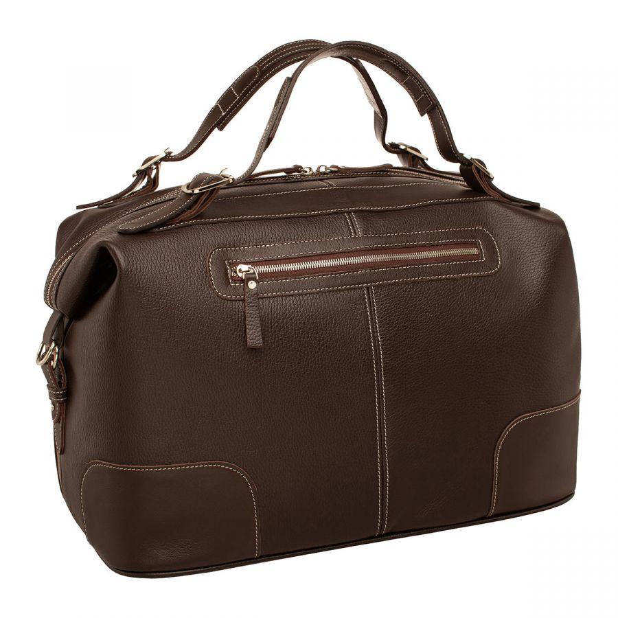 Дорожно-спортивная сумка BlackWood Camrose Brown