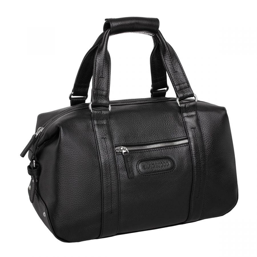 Дорожно-спортивная сумка BlackWood Daniel Black