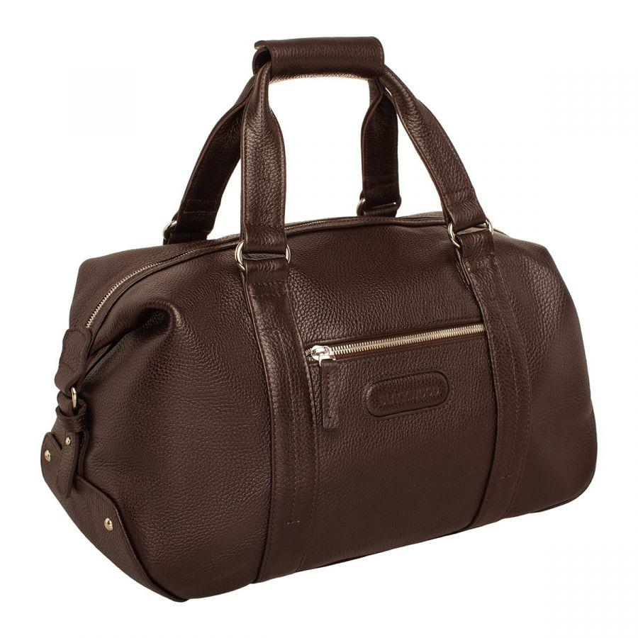 Дорожно-спортивная сумка BlackWood Daniel Brown