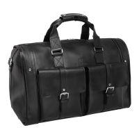Дорожно-спортивная сумка BlackWood Dornell Black