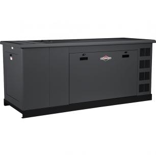 Генератор газовый Briggs & Stratton G620 (50 кВт)