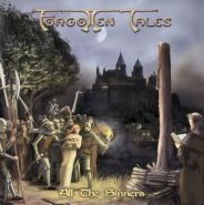 FORGOTTEN TALES  All The Sinners  ©2005
