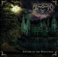 ESGHARIOTH  Asylum Of The Wretched  ©2009