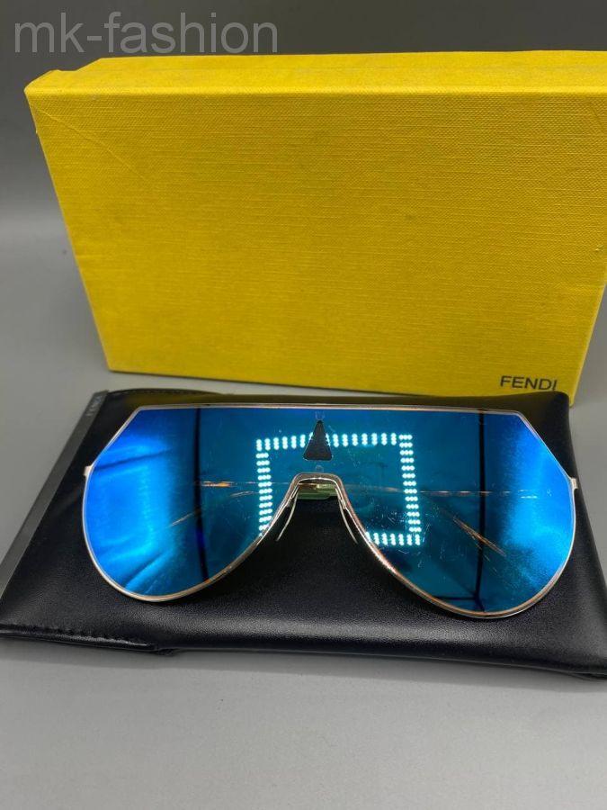 Fendi очки  Женские