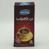 Арабский кофе с кардамоном medium Cardamon Хасиб HASEEB 500 гр