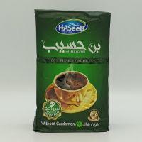 Арабский кофе без кардамона Хасиб HASEEB, 500 гр