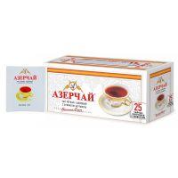 Азер чай бергамот 25 пак.