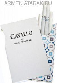 (314)Cavallo By Gino Ferrara (Duty free)