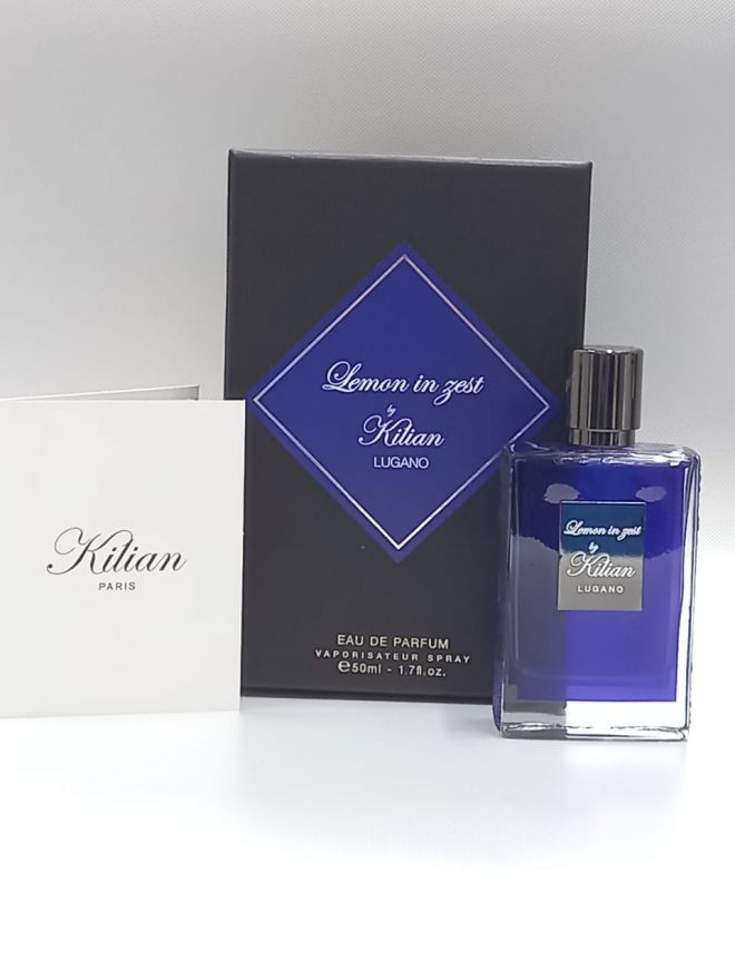 "By Kilian ""Lemon In Zest (Lugano)"" 50ml (EURO)"