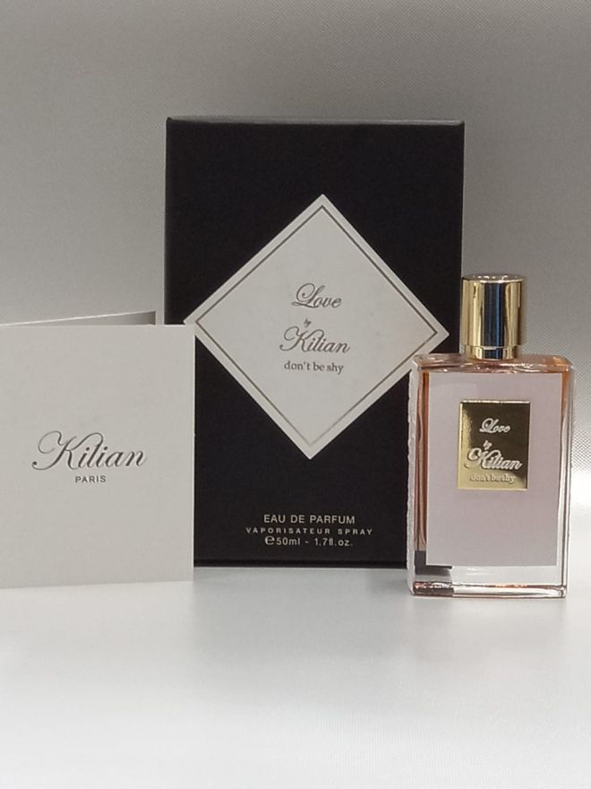 By Kilian Love Don't Be Shy 50ml (EURO)