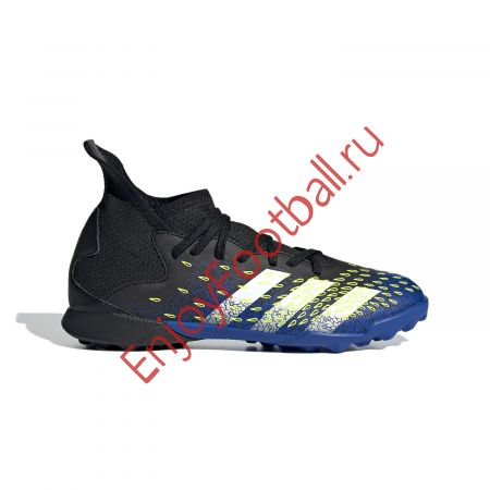 ДЕТСКИЕ ШИПОВКИ ADIDAS PREDATOR FREAK .3 TF JR (SS21) FY0624