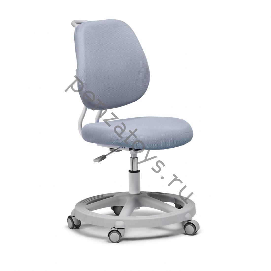 Детское компьютерное кресло для школьника FunDesk Pratico
