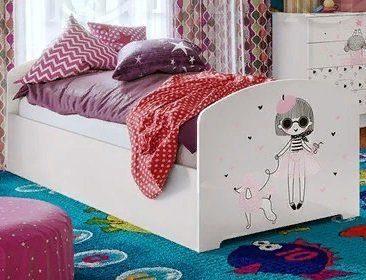 Кровать Мальвина Юниор-2