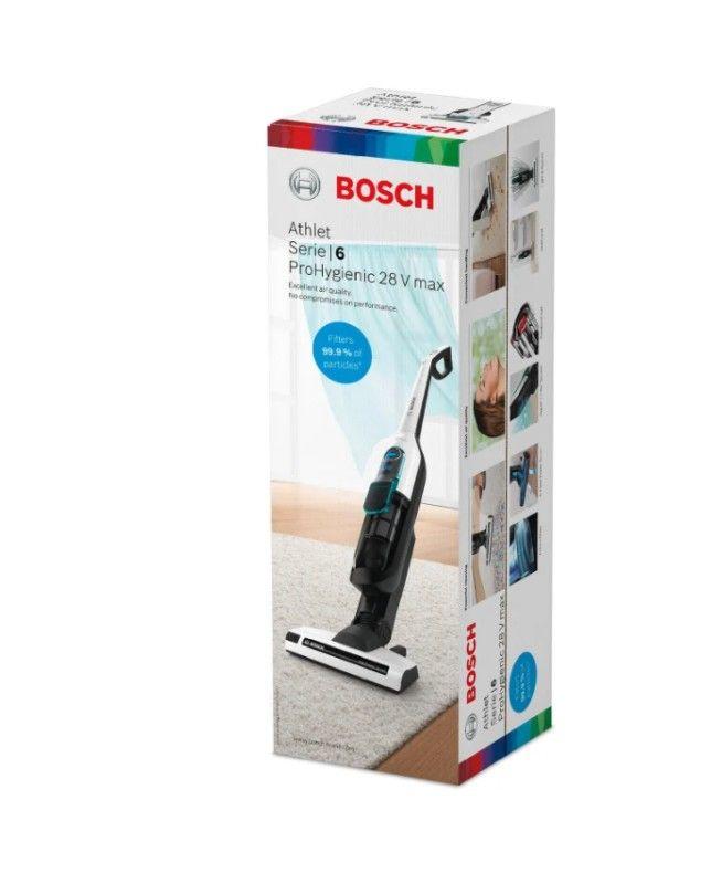 Пылесос Bosch BCH86HYG1