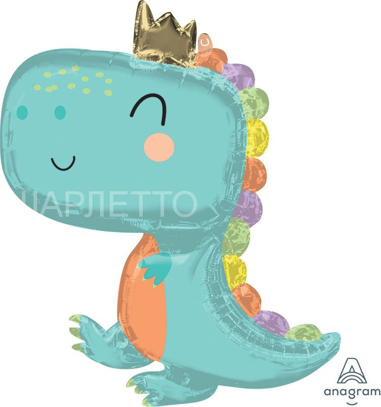 Фигура Малыш Динозаврик