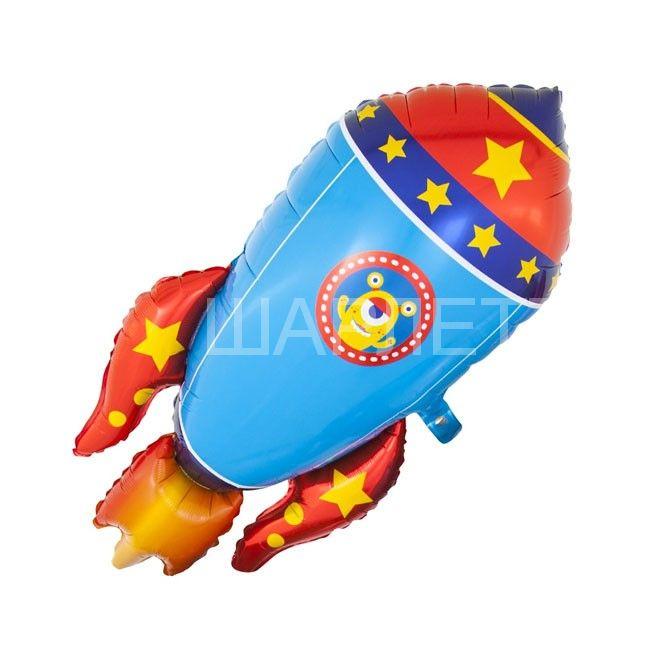 Фигура Ракета