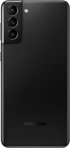 Samsung Galaxy S21+ 5G 8/256GB Черный Фантом