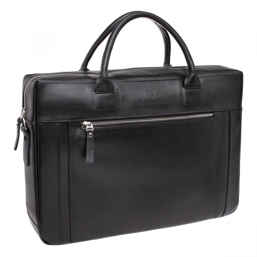 Деловая сумка Cadell Black