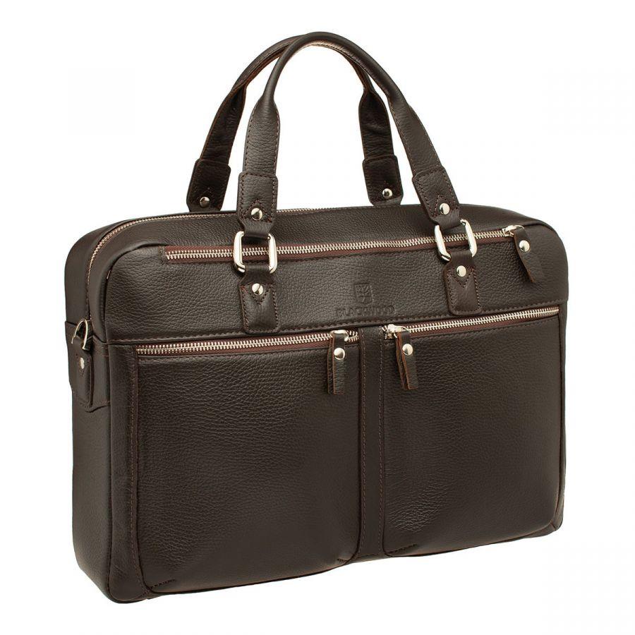 Деловая сумка Addison Brown