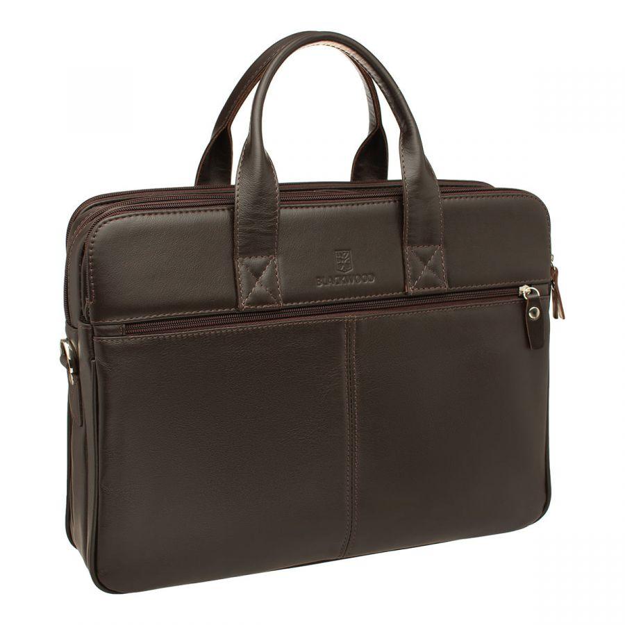 Деловая сумка Chetham Brown