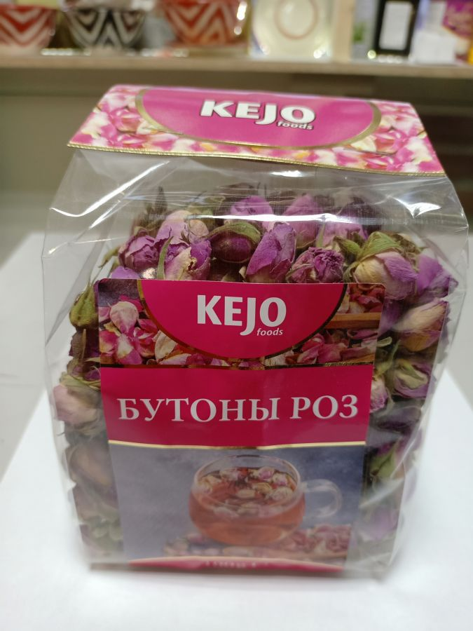 Бутон розы 100 гр